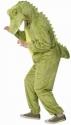 krokodil-kostuum