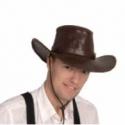 cowboyhoed-leer-in-zwart-en-bruin