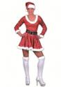 glitter santa lady maat 40-42