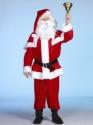 kerstman-kostuum