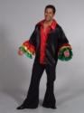 braziliaans- rio shirt man