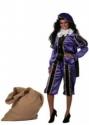 zwarte-piet-kostuum-dame-fluweel-paars-zwart