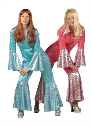 disco-catsuit