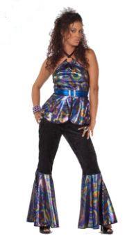 disco-dame