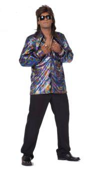disco-overhemd