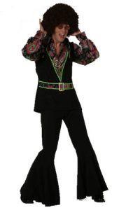 hippie-zwartpink